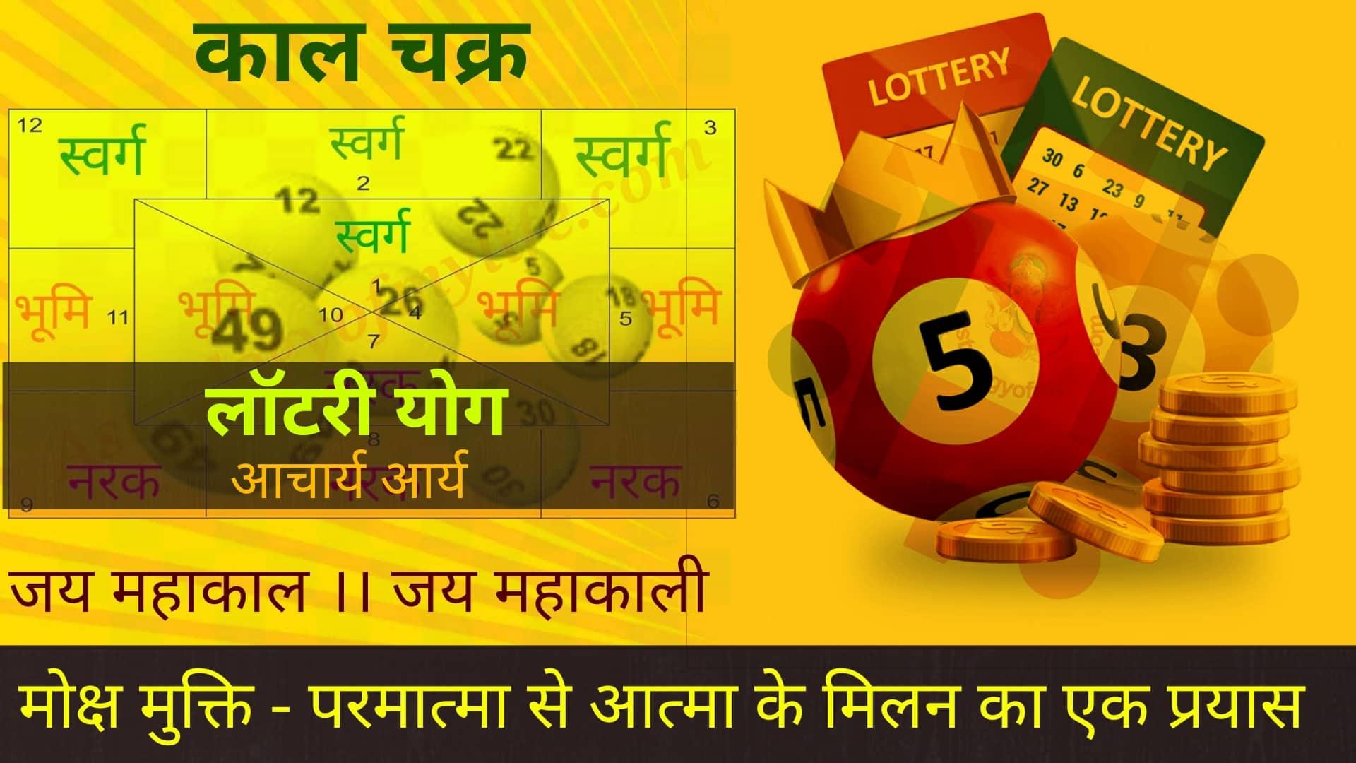 Lottery Yog